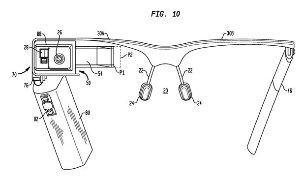 google-glass-video dettagli patent-2-21-13-03